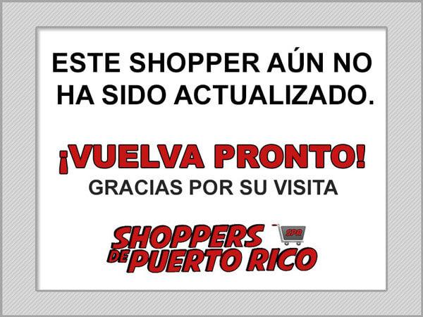 ShopperNoActualizado