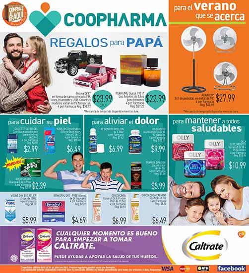 Shopper de Coopharma