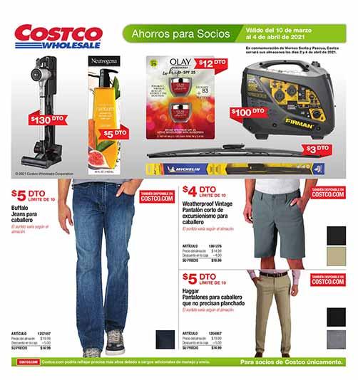 Shopper de Costco