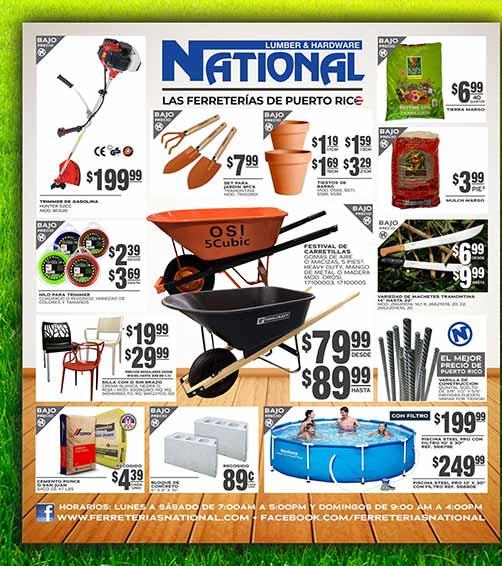 Shopper de National