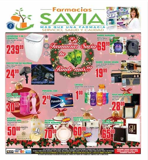 Shopper de Savia