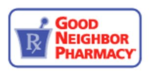 Shopper de Good Neighbor Pharmacy