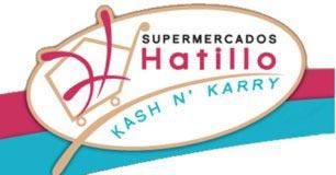 Shopper de Supermercados Hatillo Kash and Karry