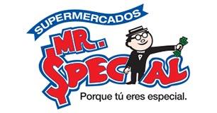 Shopper de Supermercados Mr Special