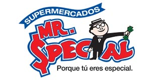 Shopper de Supermercados Mr Special