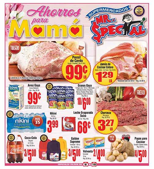 Shopper de Mr Special