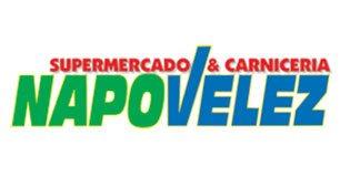 Shopper de Supermercado y Carniceria Napo Velez