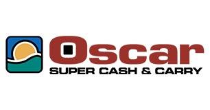 Shopper de Oscar Super Cash and Carry