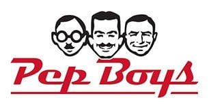Shopper de Pep Boys