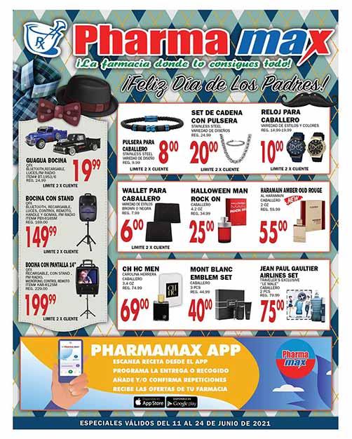 Shopper de PharmaMax