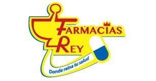 Shopper de Farmacias Rey