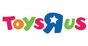 Shopper de Toy's R Us