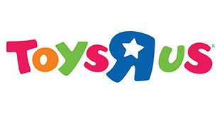 Shopper de Toy's R Us
